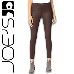 Joe's Jeans Charlie Ankle Jeans High Rise Skinny